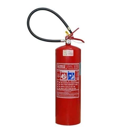 Extintor pqs bc
