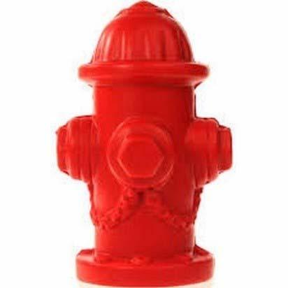 Manutenção mangueira hidrante