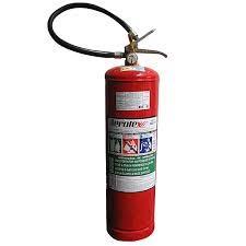 Venda e manutenção de extintores